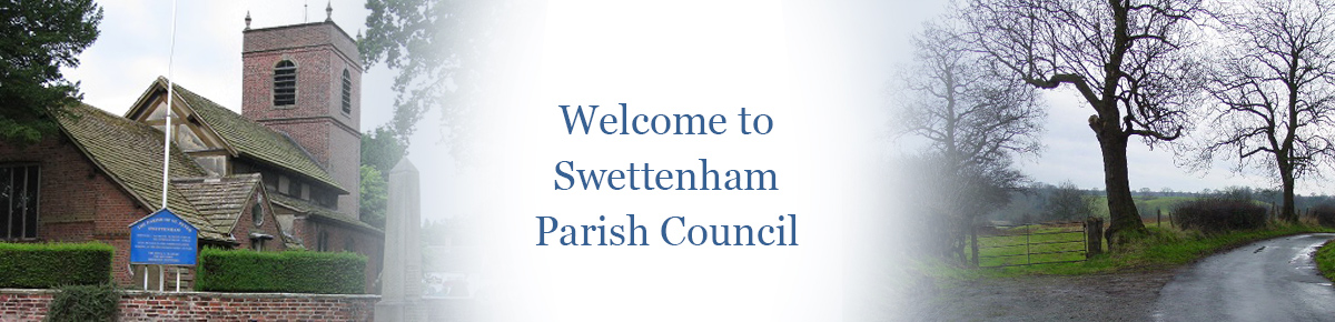 Header Image for Swettenham Parish Council